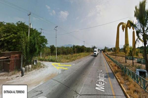 Foto de terreno habitacional en venta en carretera colima-cuauhtémoc , el diezmo, colima, colima, 0 No. 03