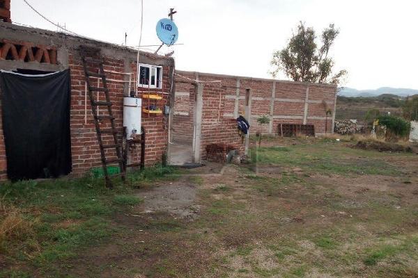 Foto de terreno habitacional en venta en carretera comanjilla , el monte del bajío, silao, guanajuato, 5854433 No. 06