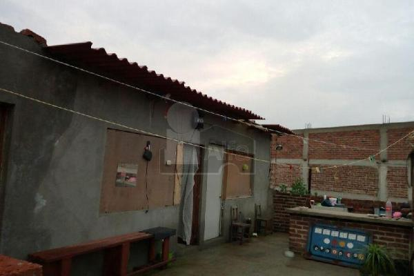 Foto de terreno habitacional en venta en carretera comanjilla , el monte del bajío, silao, guanajuato, 5854433 No. 08