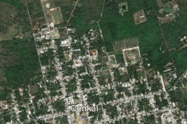 Foto de terreno habitacional en venta en carretera conkal , conkal, conkal, yucatán, 13415939 No. 04