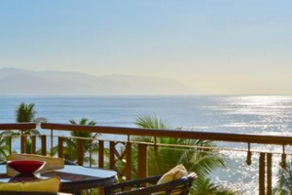 Foto de casa en condominio en venta en carretera costera a barra de navidad 1230, conchas chinas, puerto vallarta, jalisco, 11066957 No. 02