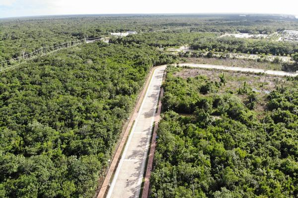 Foto de terreno habitacional en venta en carretera costera sur , cozumel centro, cozumel, quintana roo, 12844305 No. 03