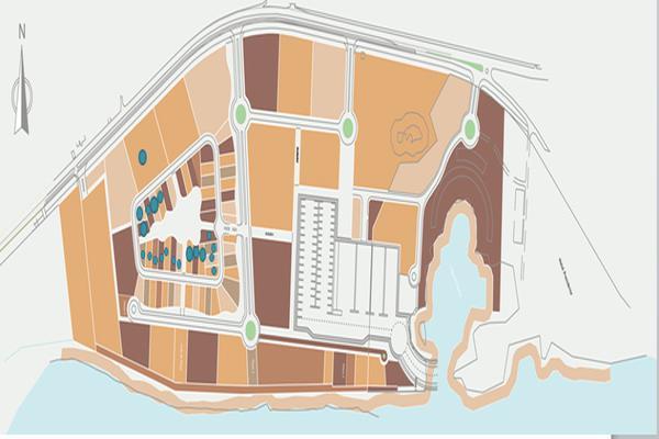 Foto de terreno habitacional en venta en carretera costera sur , cozumel centro, cozumel, quintana roo, 12844305 No. 08