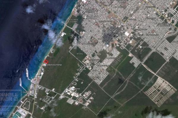 Foto de terreno comercial en venta en carretera costera sur kilometro 3.7 , zona hotelera sur, cozumel, quintana roo, 1845816 No. 01