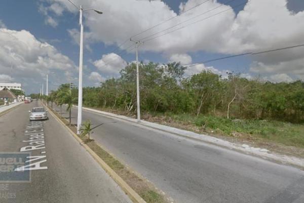 Foto de terreno comercial en venta en carretera costera sur kilometro 3.7 , zona hotelera sur, cozumel, quintana roo, 1845816 No. 02