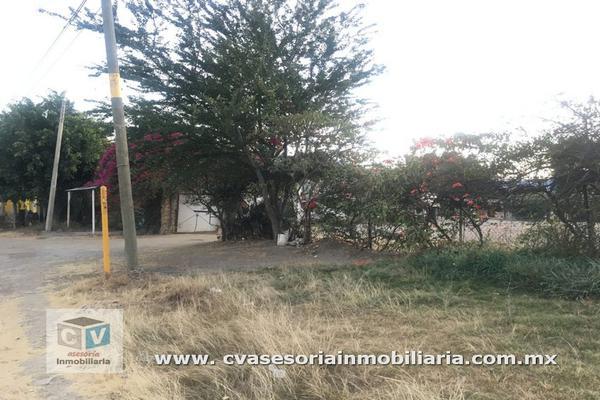 Foto de terreno comercial en venta en carretera cristóbal colón kilometro 531, san sebastián etla, san pablo etla, oaxaca, 0 No. 01