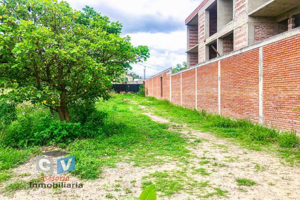 Foto de terreno comercial en venta en carretera cristóbal colón kilometro 531, san sebastián etla, san pablo etla, oaxaca, 0 No. 06