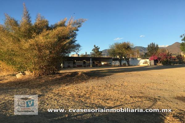 Foto de terreno comercial en venta en carretera cristóbal colón kilometro 531, san sebastián etla, san pablo etla, oaxaca, 0 No. 07