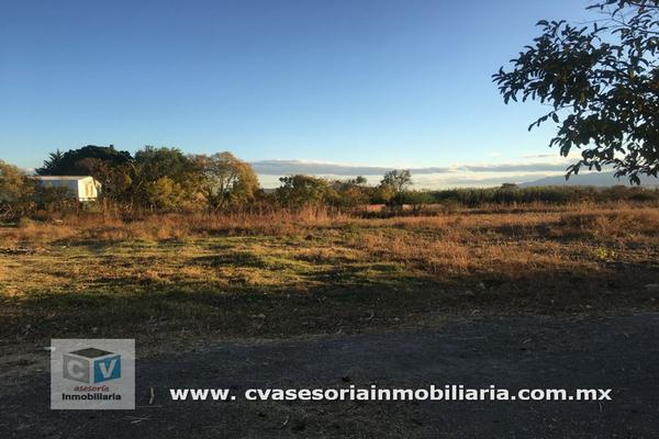 Foto de terreno comercial en venta en carretera cristóbal colón kilometro 531, san sebastián etla, san pablo etla, oaxaca, 0 No. 09