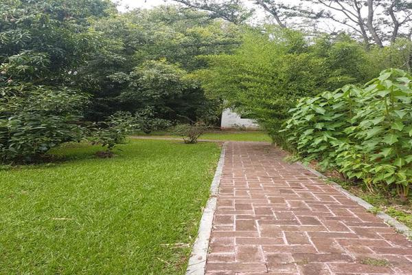 Foto de terreno habitacional en venta en carretera cristobal colón , san pablo etla, san pablo etla, oaxaca, 18391889 No. 01