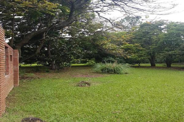 Foto de terreno habitacional en venta en carretera cristobal colón , san pablo etla, san pablo etla, oaxaca, 18391889 No. 02