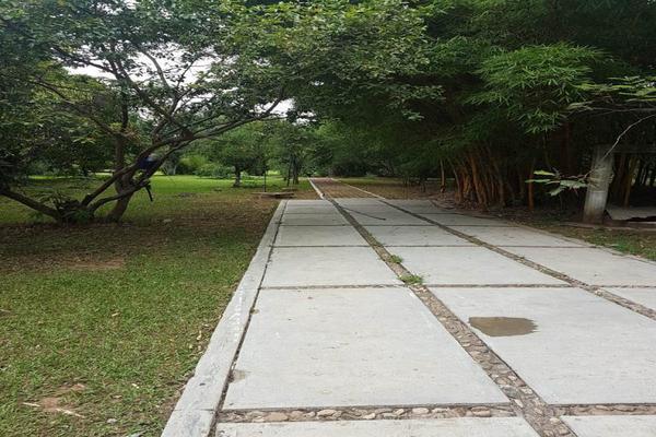 Foto de terreno habitacional en venta en carretera cristobal colón , san pablo etla, san pablo etla, oaxaca, 18391889 No. 07