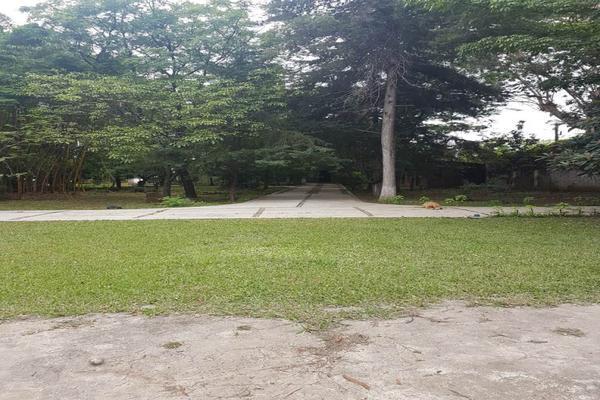 Foto de terreno habitacional en venta en carretera cristobal colón , san pablo etla, san pablo etla, oaxaca, 18391889 No. 08