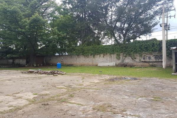 Foto de terreno habitacional en venta en carretera cristobal colón , san pablo etla, san pablo etla, oaxaca, 18391889 No. 10