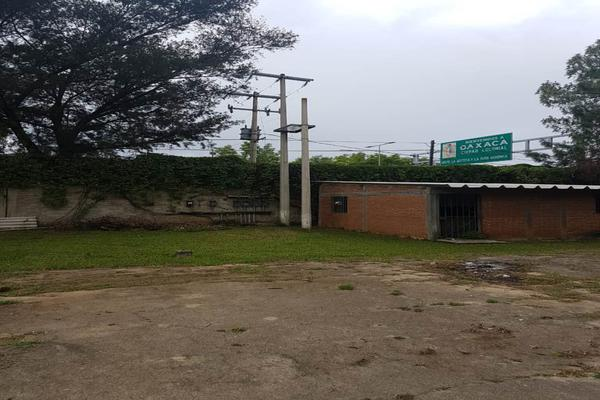 Foto de terreno habitacional en venta en carretera cristobal colón , san pablo etla, san pablo etla, oaxaca, 18391889 No. 11