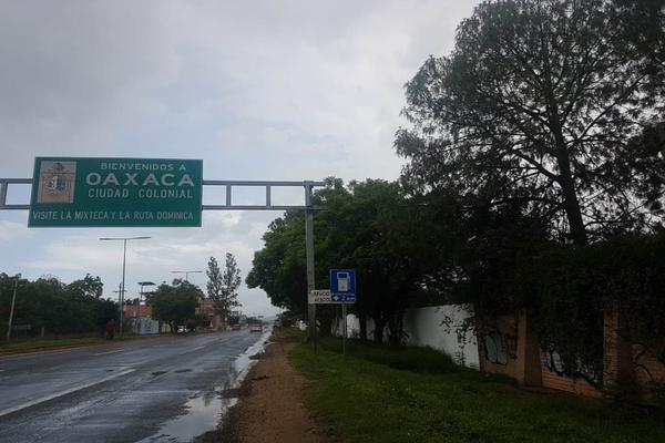 Foto de terreno habitacional en venta en carretera cristobal colón , san pablo etla, san pablo etla, oaxaca, 18391889 No. 13