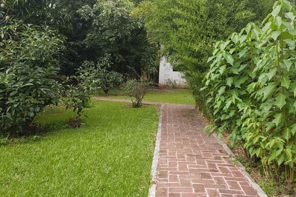Foto de terreno habitacional en venta en carretera cristobal colón , san pablo etla, san pablo etla, oaxaca, 5435816 No. 01