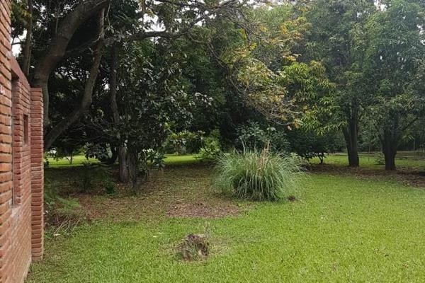 Foto de terreno habitacional en venta en carretera cristobal colón , san pablo etla, san pablo etla, oaxaca, 5435816 No. 03