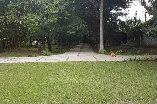 Foto de terreno habitacional en venta en carretera cristobal colón , san pablo etla, san pablo etla, oaxaca, 5435816 No. 07