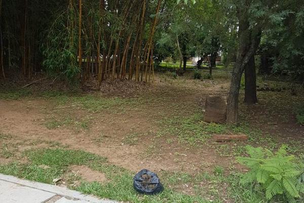 Foto de terreno habitacional en venta en carretera cristobal colón , san pablo etla, san pablo etla, oaxaca, 5435816 No. 09