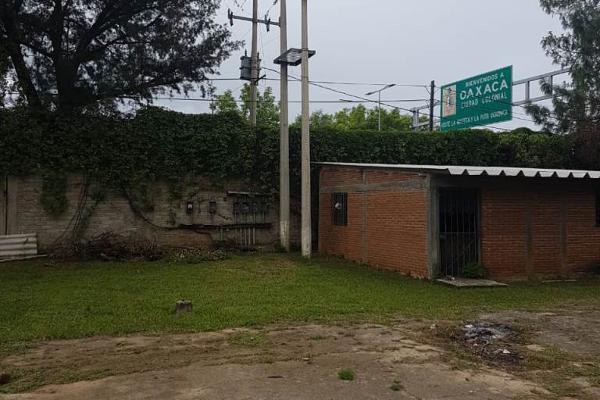Foto de terreno habitacional en venta en carretera cristobal colón , san pablo etla, san pablo etla, oaxaca, 5435816 No. 11