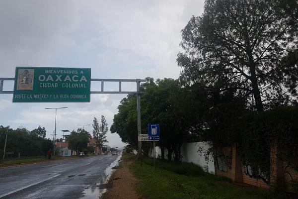 Foto de terreno habitacional en venta en carretera cristobal colón , san pablo etla, san pablo etla, oaxaca, 5435816 No. 13