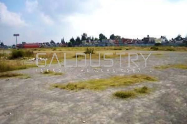 Foto de terreno comercial en renta en carretera cuautitlan melchor ocampo , santa ana tlaltepan, cuautitlán, méxico, 3423699 No. 01