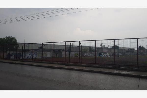 Foto de terreno habitacional en venta en carretera cuautitlán-teoloyucan , complejo industrial cuamatla, cuautitlán izcalli, méxico, 5313751 No. 01