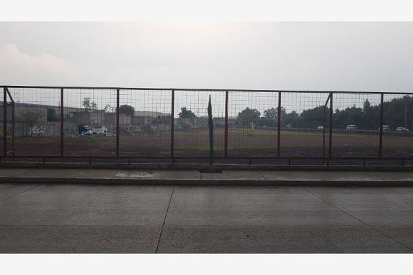 Foto de terreno habitacional en venta en carretera cuautitlán-teoloyucan , complejo industrial cuamatla, cuautitlán izcalli, méxico, 5313751 No. 04
