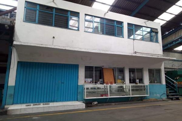 Foto de bodega en venta en carretera cuautla cuernavaca , cocoyoc, yautepec, morelos, 15313603 No. 02