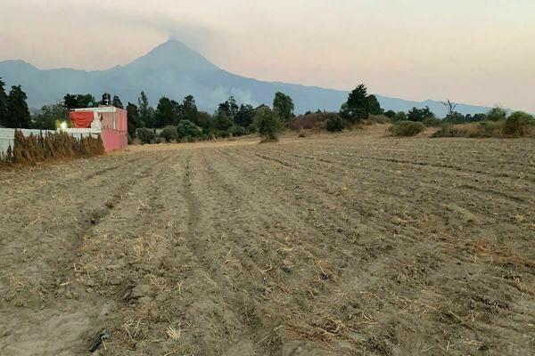 Foto de terreno habitacional en venta en carretera cuautla , san antonio zoyatzingo, amecameca, méxico, 0 No. 02