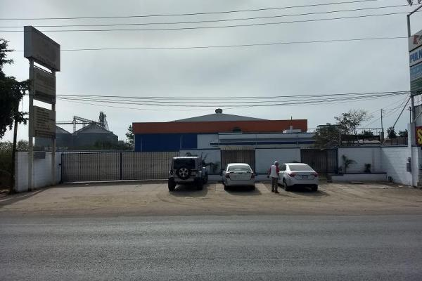 Foto de bodega en venta en carretera culiacan-navolato 237, san pedro, navolato, sinaloa, 5374437 No. 01