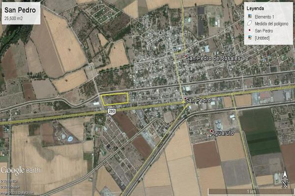 Foto de terreno comercial en venta en carretera culiacán-navolato , san pedro, navolato, sinaloa, 13324100 No. 02
