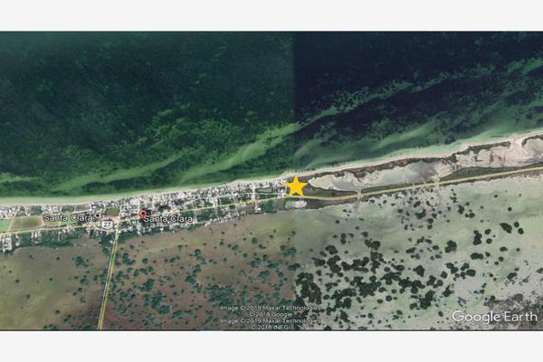 Foto de terreno habitacional en venta en carretera dzidzantún- dzilam de bravo kilometro 3 100, dzidzantun, dzidzantún, yucatán, 8442872 No. 03