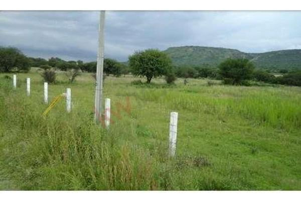 Foto de terreno habitacional en venta en carretera el colorado-higuerillas kilometro 25.5 , ezequiel montes centro, ezequiel montes, querétaro, 5971528 No. 01