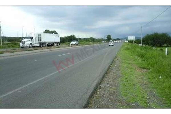 Foto de terreno habitacional en venta en carretera el colorado-higuerillas kilometro 25.5 , ezequiel montes centro, ezequiel montes, querétaro, 5971528 No. 03