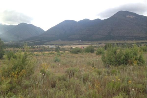 Foto de terreno habitacional en venta en carretera el tunal , el cedrito, arteaga, coahuila de zaragoza, 3455452 No. 01