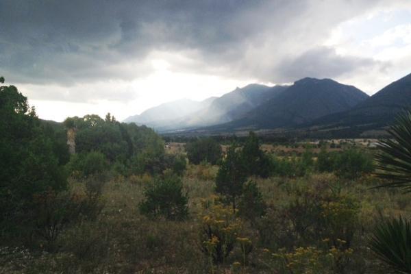 Foto de terreno habitacional en venta en carretera el tunal , el cedrito, arteaga, coahuila de zaragoza, 3455452 No. 02