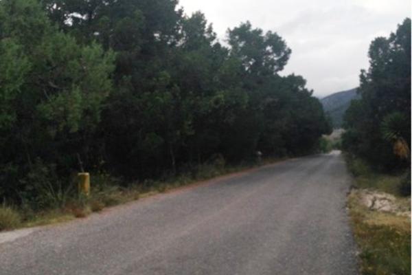 Foto de terreno habitacional en venta en carretera el tunal , el cedrito, arteaga, coahuila de zaragoza, 3455452 No. 09