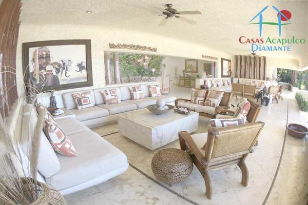 Foto de casa en renta en carretera escénica las brisas, club residencial las brisas, acapulco de juárez, guerrero, 12553515 No. 02