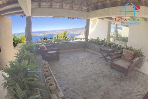 Foto de casa en renta en carretera escénica las brisas, club residencial las brisas, acapulco de juárez, guerrero, 12553515 No. 05