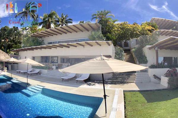 Foto de casa en renta en carretera escénica las brisas, club residencial las brisas, acapulco de juárez, guerrero, 12553515 No. 08