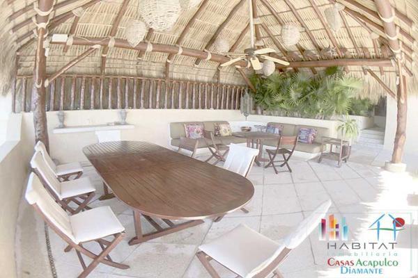 Foto de casa en renta en carretera escénica las brisas, club residencial las brisas, acapulco de juárez, guerrero, 12553515 No. 10