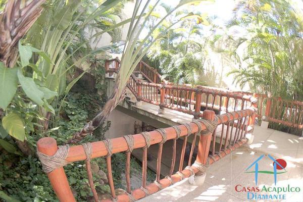 Foto de casa en renta en carretera escénica las brisas, club residencial las brisas, acapulco de juárez, guerrero, 12553515 No. 14