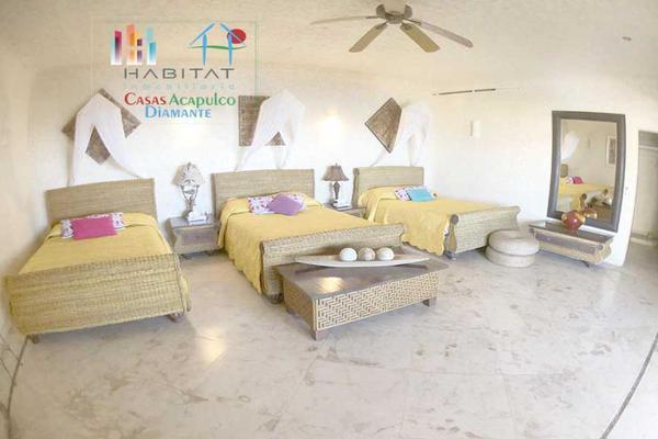 Foto de casa en renta en carretera escénica las brisas, club residencial las brisas, acapulco de juárez, guerrero, 12553515 No. 15