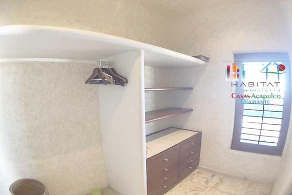 Foto de casa en renta en carretera escénica las brisas, club residencial las brisas, acapulco de juárez, guerrero, 12553515 No. 16
