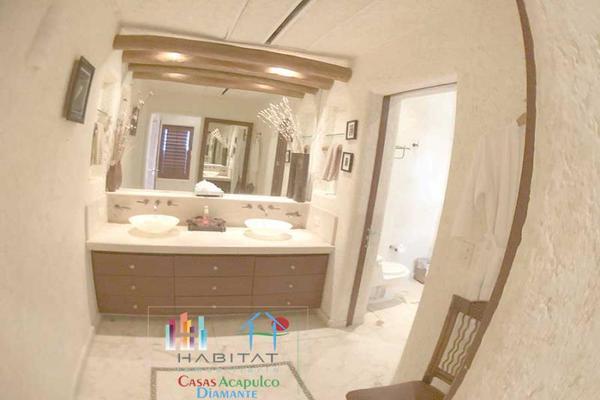 Foto de casa en renta en carretera escénica las brisas, club residencial las brisas, acapulco de juárez, guerrero, 12553515 No. 18