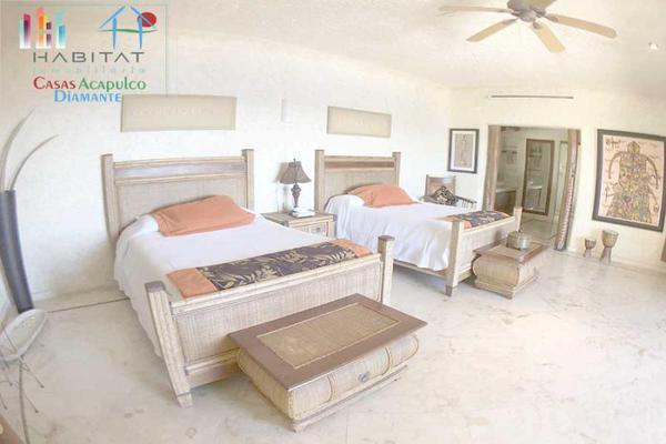 Foto de casa en renta en carretera escénica las brisas, club residencial las brisas, acapulco de juárez, guerrero, 12553515 No. 19