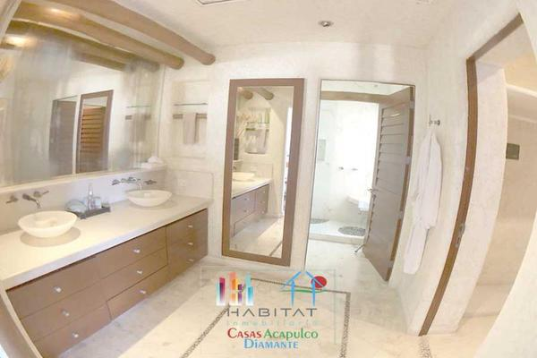 Foto de casa en renta en carretera escénica las brisas, club residencial las brisas, acapulco de juárez, guerrero, 12553515 No. 20