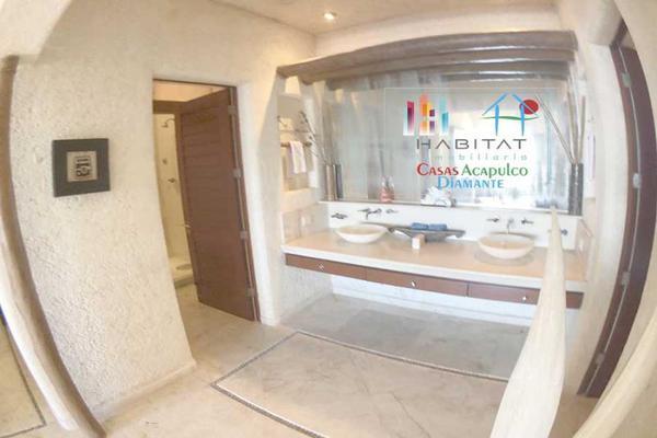 Foto de casa en renta en carretera escénica las brisas, club residencial las brisas, acapulco de juárez, guerrero, 12553515 No. 22